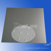 garantia elétrica da fonte do mingwei 3 anos ip67 conduziu o painel do luminoso