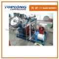 Compresseur de diaphragme Compresseur d'oxygène Compresseur d'azote Compresseur d'azote Compresseur d'hélium Compresseur haute pression (Gv-38 / 4-150 CE Approbation)