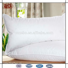 5 étoiles doux confortable Vente en gros d'hôtels Pillow / Bamboo Hotel Pillow / Down Pillow