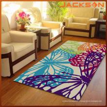 Tous les types de tapis de chambre à coucher peuvent être adaptés aux besoins du client