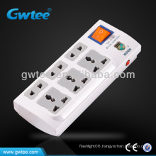 multi electric power extension socket