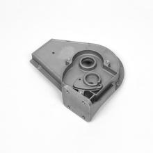 Custom Aluminum Die Casting LED Heat Sink Custom Aluminum Alloy LED Heatsink