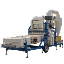groudnut/ peanut cleaning machine