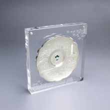 APEX Coin Collection Acrylic Display Stand With Magnets