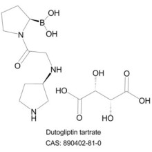 Dutogliptin tartrate, CAS: 890402-81-0