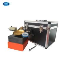 Manual Operated Soil Casagrande Atterberg Liquid Limit Device/Test Apparatus