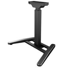 Великобритания современная нога рабочий стол с электрическим регулятором высоты