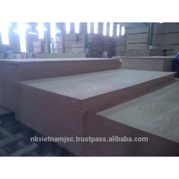 Vietnam High quality Commercial Plywood