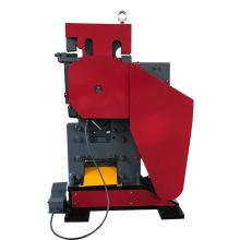 Kombinationsschermaschine von QA32 mechanischem Hüttenarbeiter