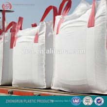 1000 kg U panneau FIBC déflecteur FIBC sac de toner