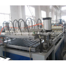 High Quality Plastic PVC Roof Tiles/Sheet Making Machine in China