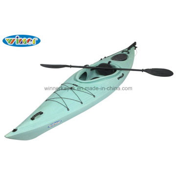 3.44mtrs Wooden-Like Single sitzen im Touring Kayak