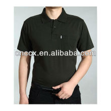 13ST1009 moda masculina novo design t shirt atacado china