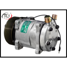 Automotive 12V Air Conditioner 5h14 Sanden 508 Compressor