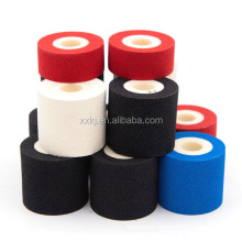 Import goods from china dia fineray hot ink roll Dia 36mm Height 32mm used on printing date batch lot number