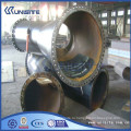 Стальная труба высокого давления с фланцами (USB3-001)