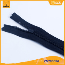 Professional Zipper Manufacturer #5 Nylon Zipper for Bedding ZN20006