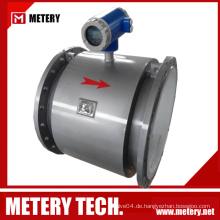 Magnetischer Durchflussmesser Liquid Flowmeter