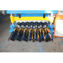 Glazed Roof Tile Rolling Forming Machine
