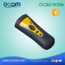 Mini portátil inalámbrico 2D Barcode Scanner Bluetooth
