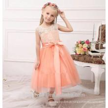 Vestido de noiva para crianças vestido de noite vestidos de baile ED629