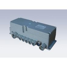 FYK012 5 atuadores controlador caixa