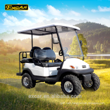 Hot sale 4 persons lifted electric utility car for farm use