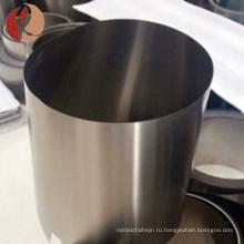 Ранг: gr1/gr2 на/Gr3 титана фольга для промышленности для медицинского применения