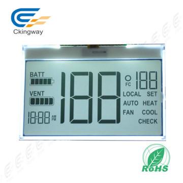 Ckt Zeichen Positiv Tn / Htn / Stn / FSTN / Va LCD Modul