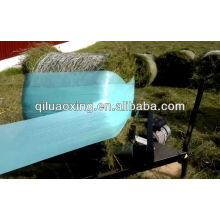 LLDPE hay bale Envoltório de silagem Film f