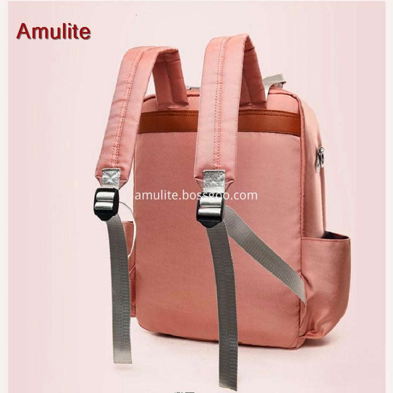 Multifunctional Diaper Bag