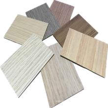 15MM hpl plus birch plywood for indoor waterproof location decoration