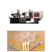 150 тонн пластиковой вилкой и ножом машина Инжекционного метода литья