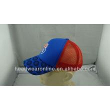 Trucker hats, polyester cap