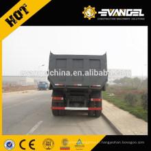 50t 65t minière camion à benne basculante carrière utilisation afrique vente chaude