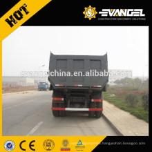 50t 65t mining dump truck quarry use africa hot sale