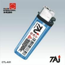 Promotional Lighter TAJ Brand Disposable Flint Lighter