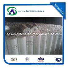Fábrica de telas de fibra de vidro