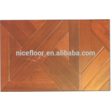Exquisite Parquet Hard Wood Flooring Teak wood flooring