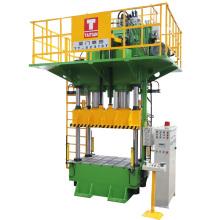 Presse de moulage hydraulique SMC à 4 colonnes Tt-Sz315t
