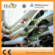 DEAO Escalator in china with high quality