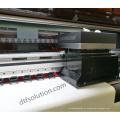 Impresora textil digital Fd-6194e