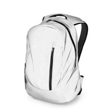 Reflective High Visibility Water Resistant Backpack for Sports Cycling Hiking