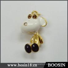 Moda Infantil Jóias Snoopy Colar & Snoopy Pingente # 16928