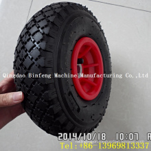 Multipurpose Pneumatic Rubber Wheel 3.00-4