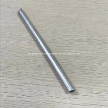 Tubo capilar de aluminio anodizado de pared delgada