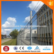 perfect galvanized wire mesh fence