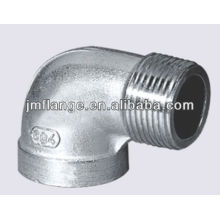 304 316 stainless Steel street elbow