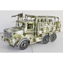 Camion militaire 3D Puzzle