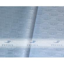 Светло-голубой цвет shadda 10 ярдов/мешок африканских Абая ткань базен riche жаккард покрашенный высококачественного текстиля складе